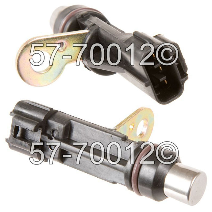 Dodge  Crankshaft Sensor