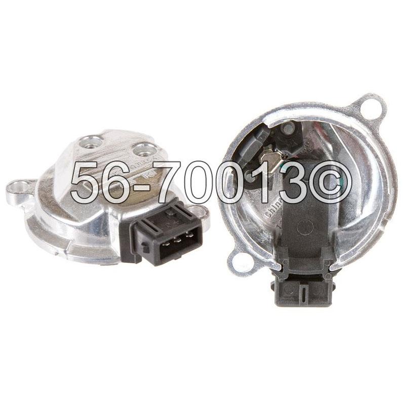 Audi A6 Camshaft Sensor