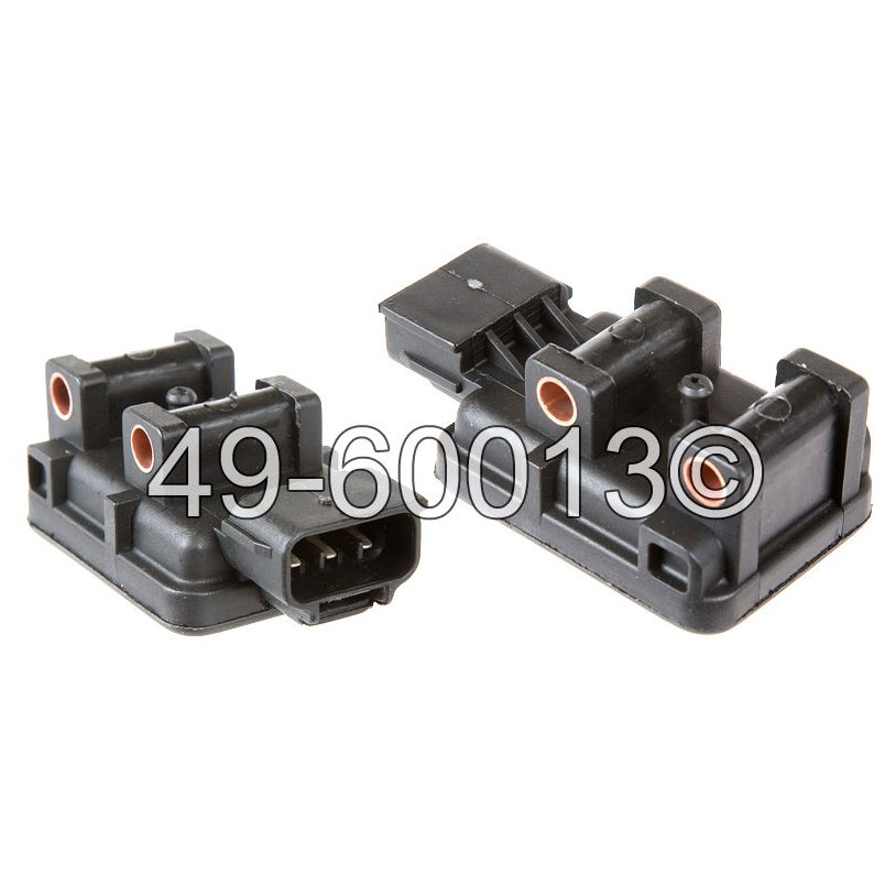 Dodge Pick-up Truck Manifold Air Pressure Sensor