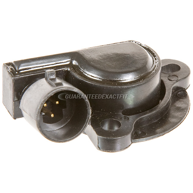 Chevrolet Astro Van Throttle Position Sensor Oem Aftermarket Rhbuyautoparts: 2000 Chevy Astro Throttle Position Sensor Locations At Gmaili.net