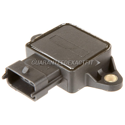 Kia Spectra Throttle Position Sensor