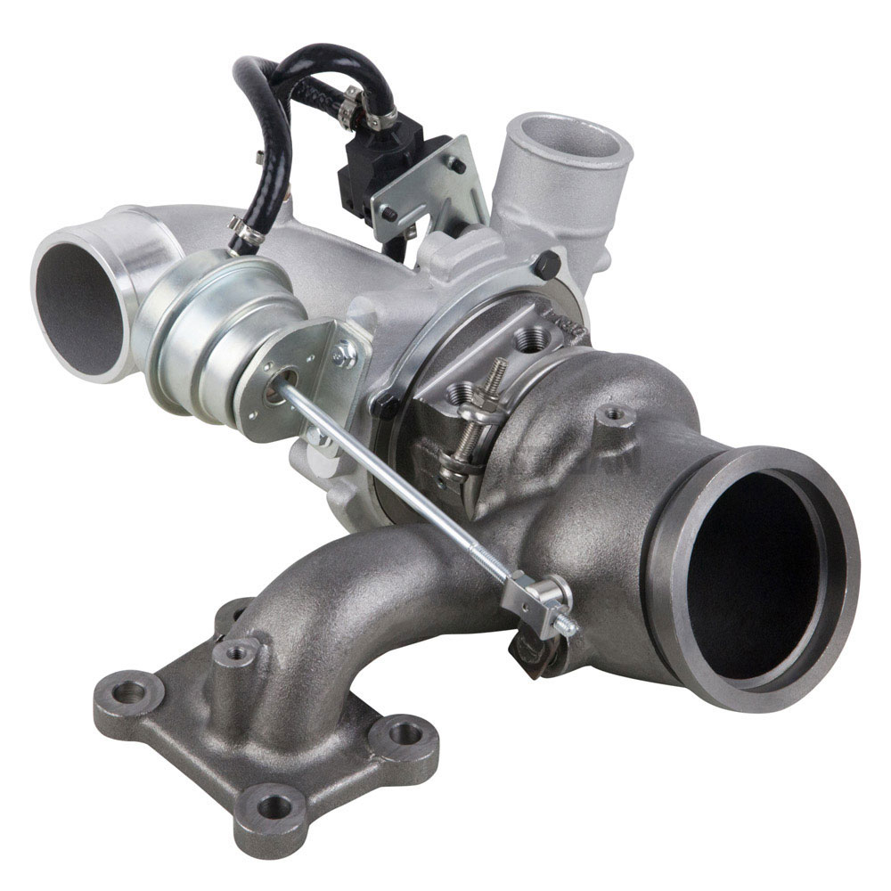 2014 Acura Rdx Turbo: 2014 Ford Taurus Turbocharger 2.0L Engine 40-31313 SG