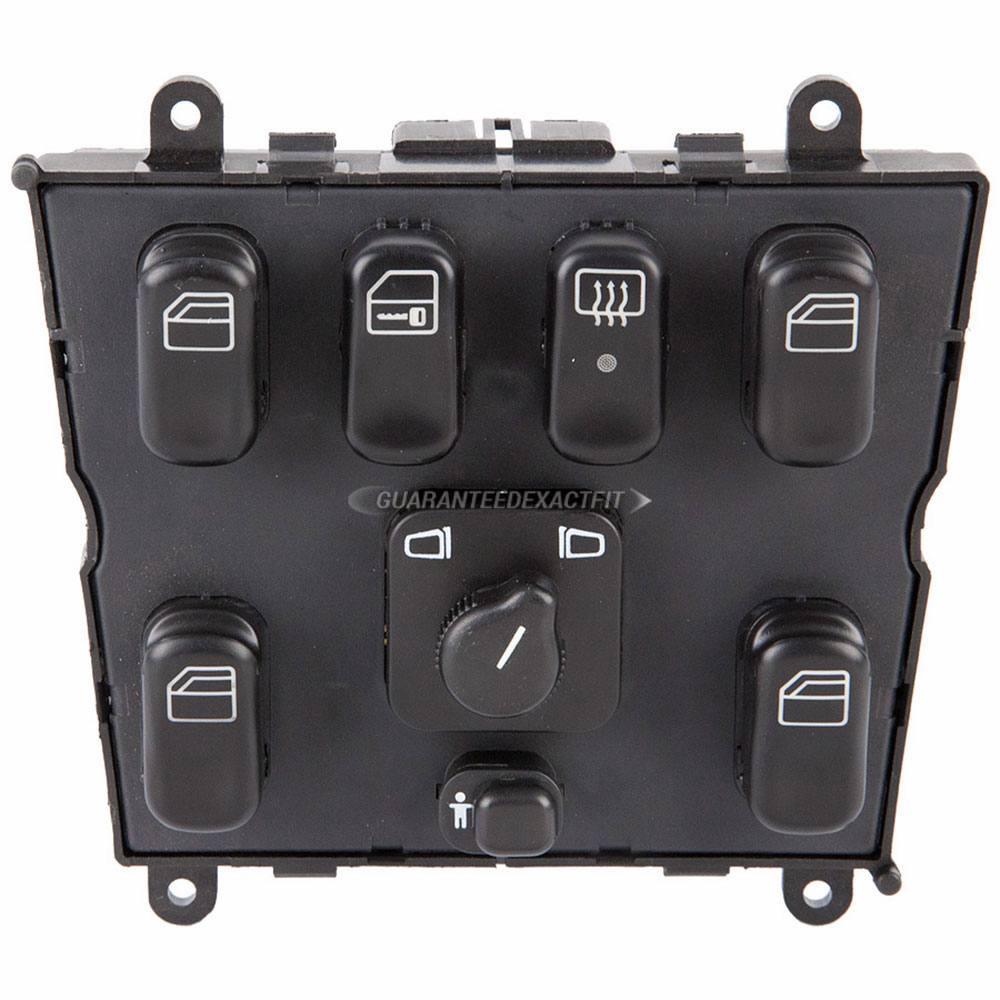 Mercedes_Benz ML320 Window Switch