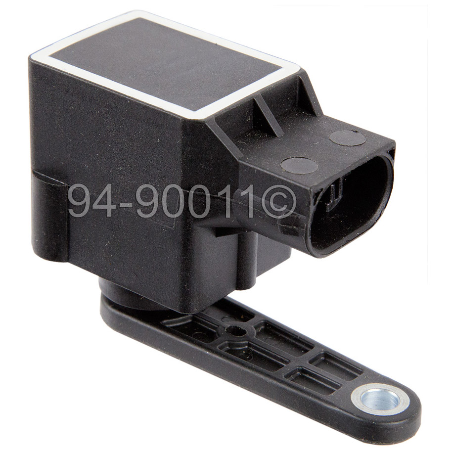 BMW M3 Suspension Ride Height Sensor