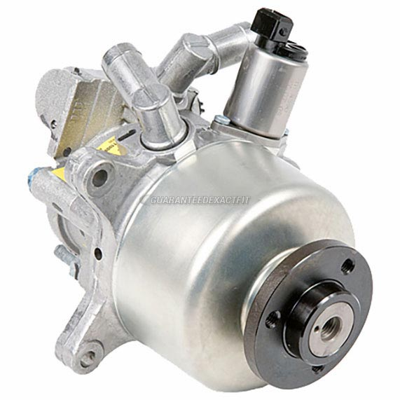 Mercedes Benz S600 Power Steering Pump