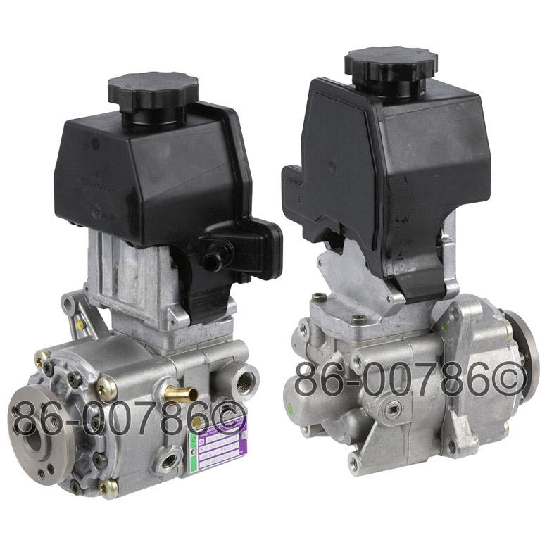 Mercedes_Benz S420 Power Steering Pump
