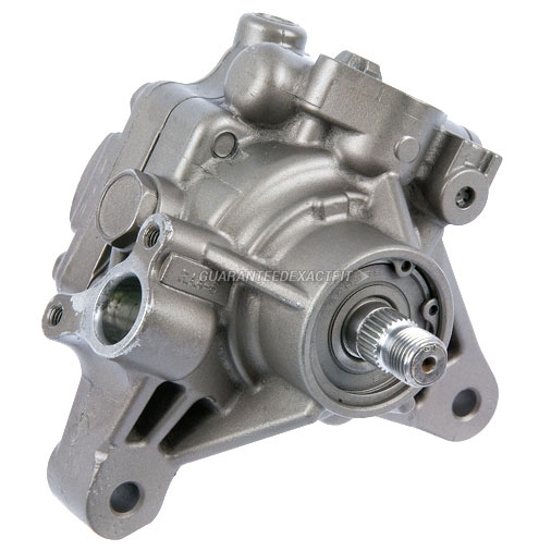 2004 Acura TSX Power Steering Pump All Models 86-00837 R