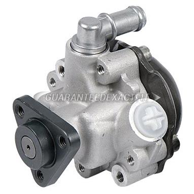 Power Steering Pump 86-00868 AN