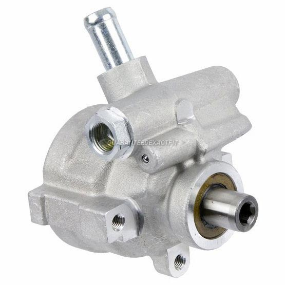 Saab  Power Steering Pump