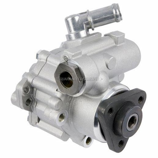 BMW 318i Power Steering Pump