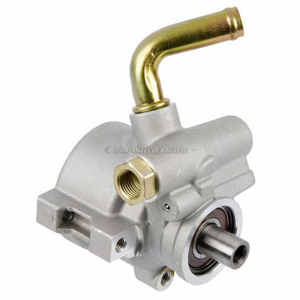 Jeep Comanche Power Steering Pump