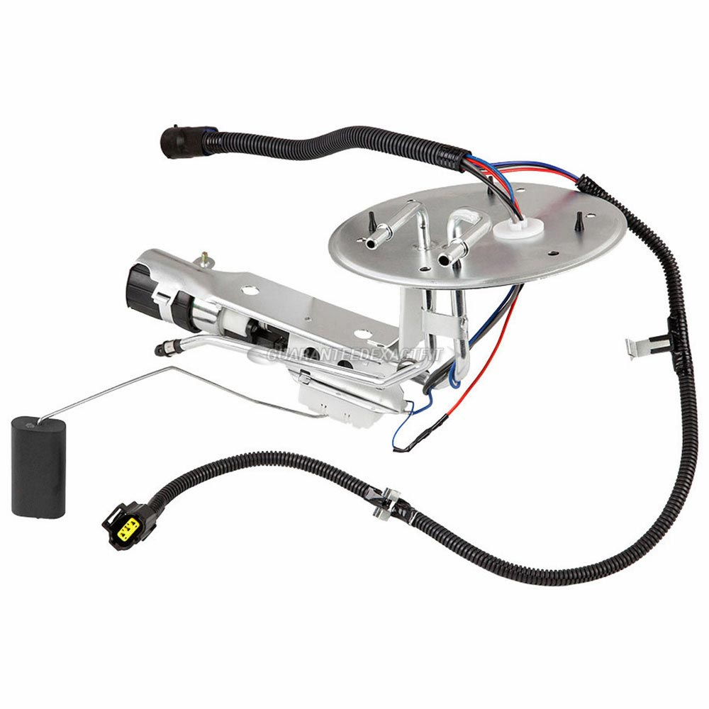 Lincoln Towncar Fuel Pump Assembly