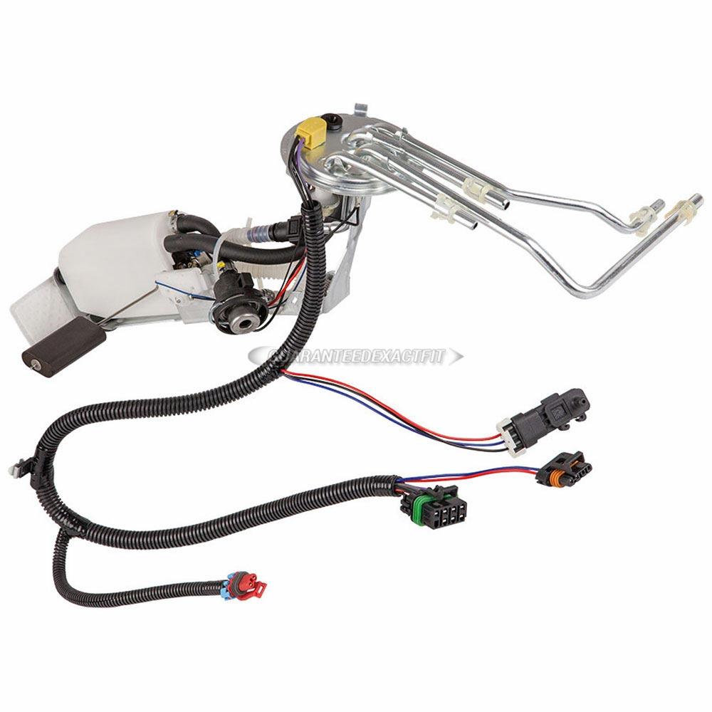 Pontiac Firebird Fuel Pump Assembly