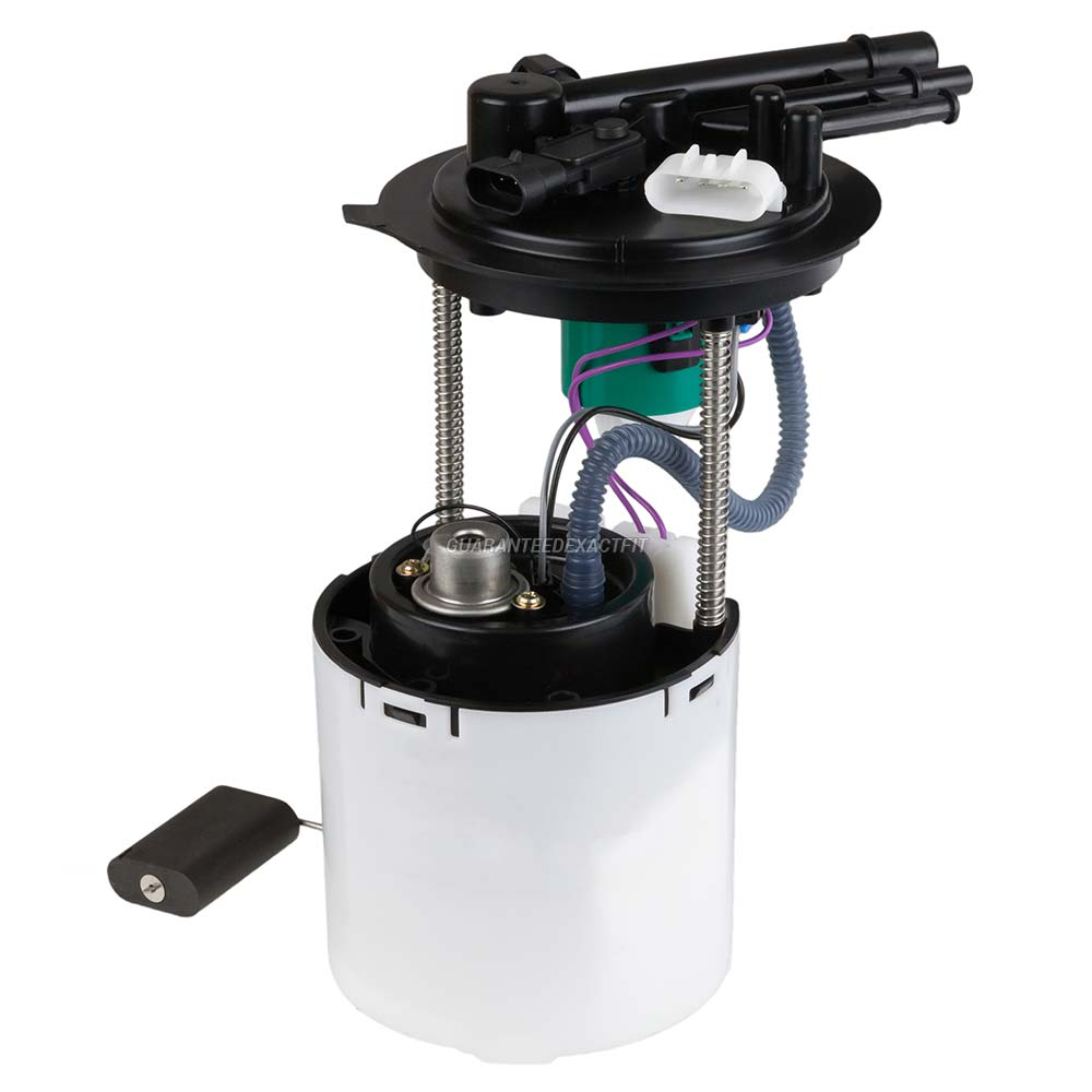BuyAutoParts 36-01376AN Fuel Pump Assembly