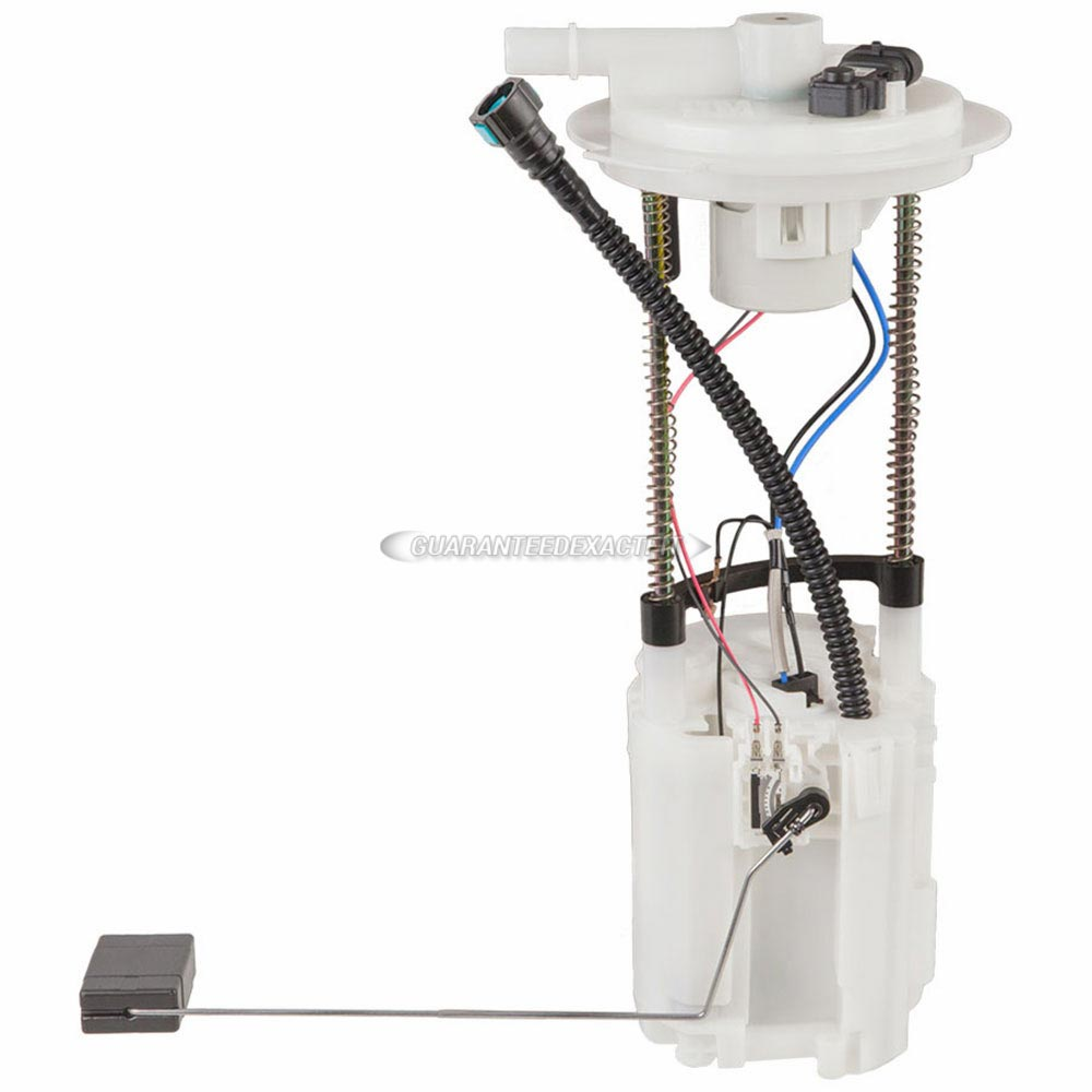 Pontiac GTO Fuel Pump Assembly