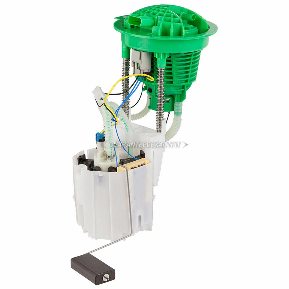 BuyAutoParts 36-01545AN Fuel Pump Assembly