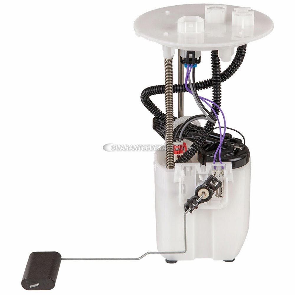 Toyota Tundra Fuel Pump Assembly