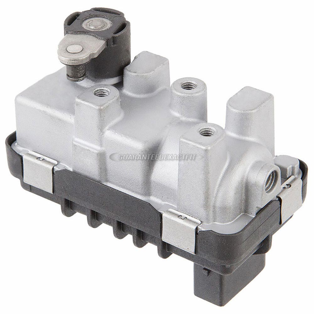 Freightliner  Turbocharger Electronic Actuator