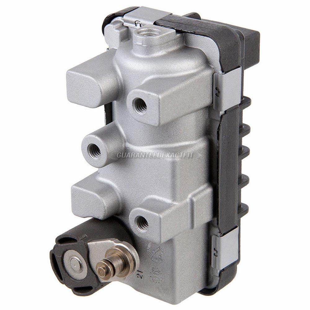 Jeep  Turbocharger Electronic Actuator