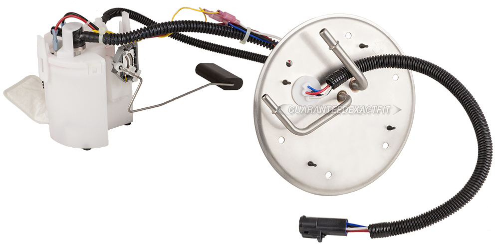 BuyAutoParts 36-01370AN Fuel Pump Assembly