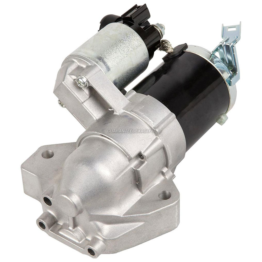 Bosch Starters Remanufactured For Honda Odyssey 2007 2010 Oem Ref Fuel Pump Unit In Starter