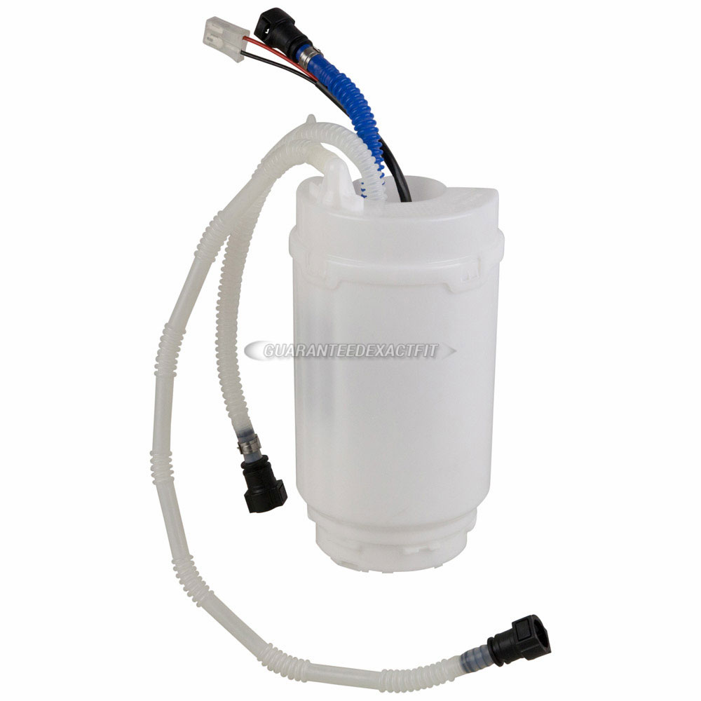 BuyAutoParts 36-01424AN Fuel Pump Assembly