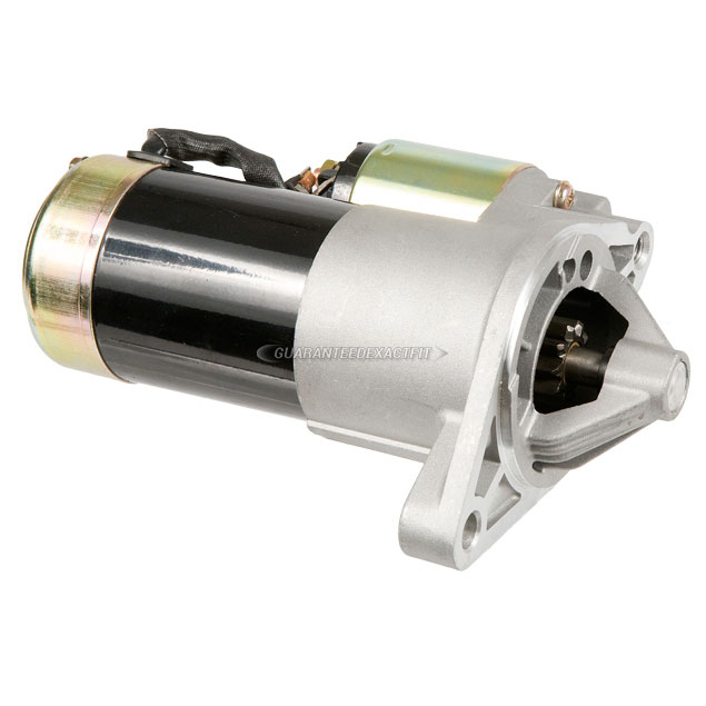 For Jeep Wrangler 2000 2006 Replace 2a34 Remanufactured: Jeep Grand Cherokee Starter