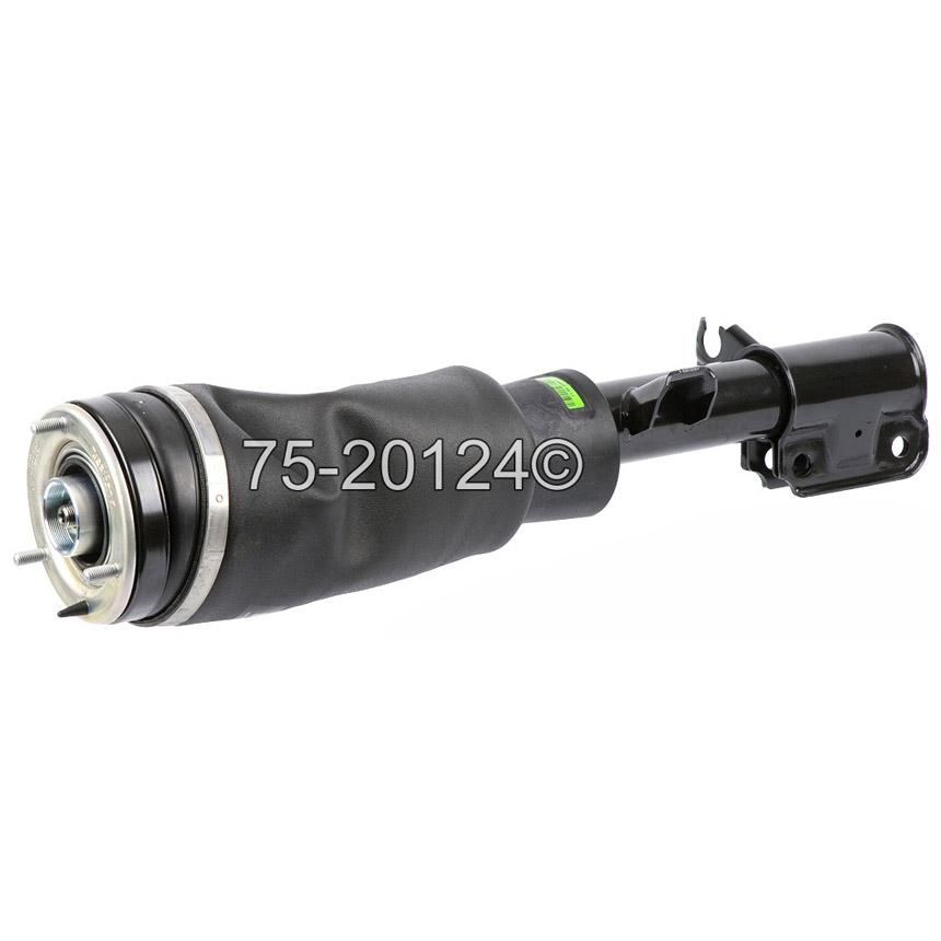 Strut 75-20124 ON