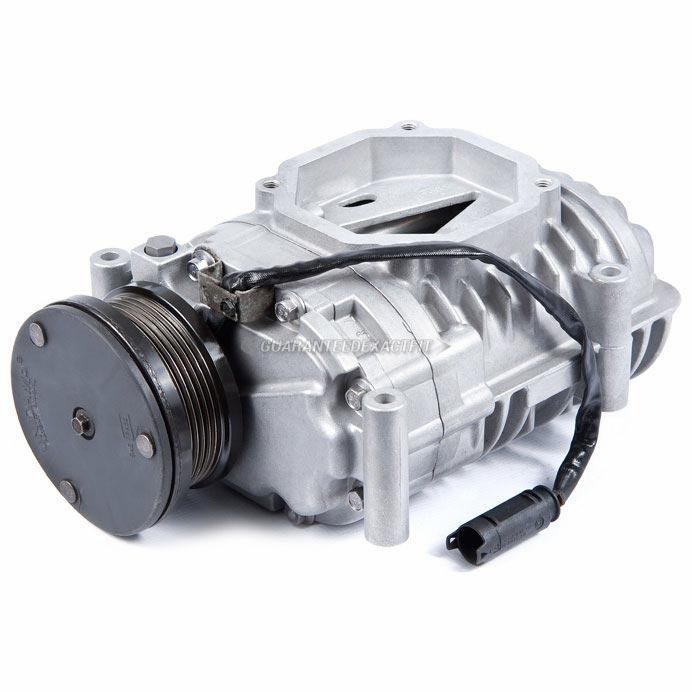 Mercedes_Benz C230 Supercharger
