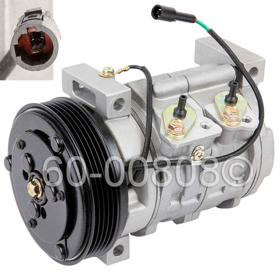 Chevrolet AC Compressor Parts, View Online Part Sale