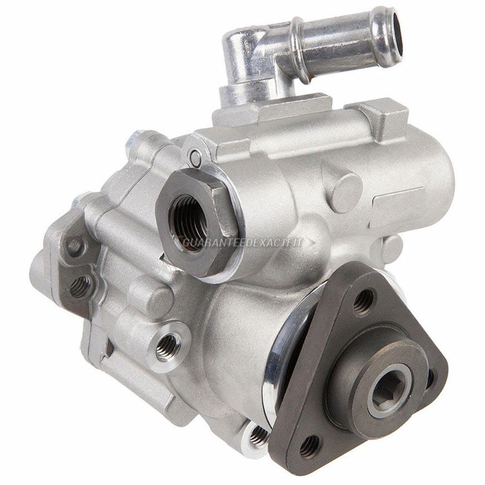 Power Steering Pump 86-01354 AN