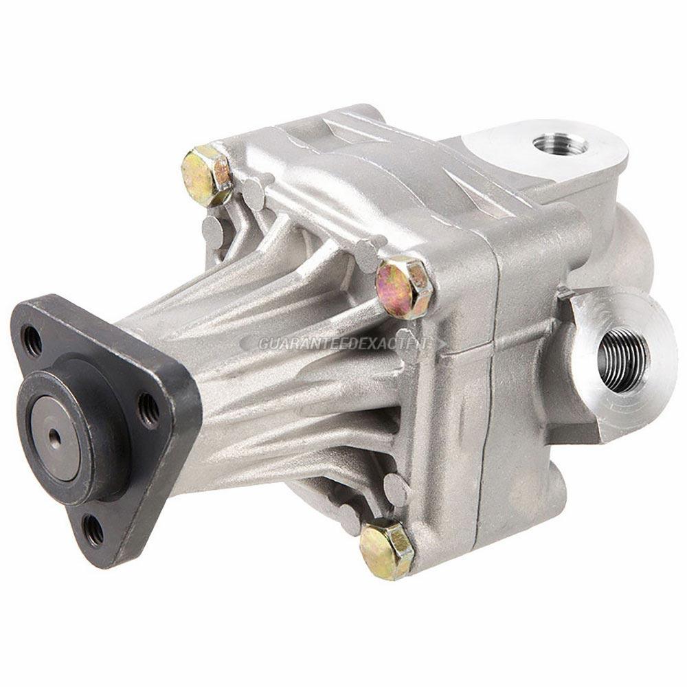Power Steering Pump 86-01355 AN