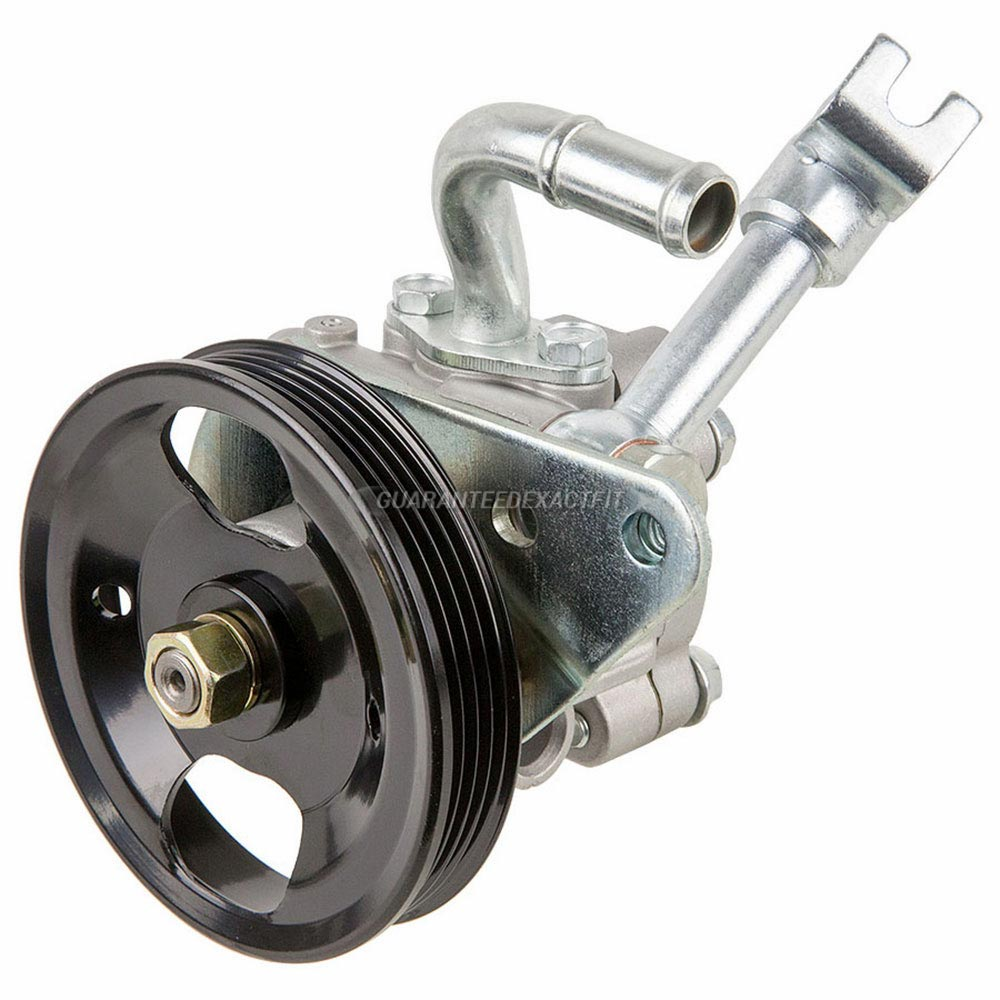 Nissan Murano Power Steering Pump