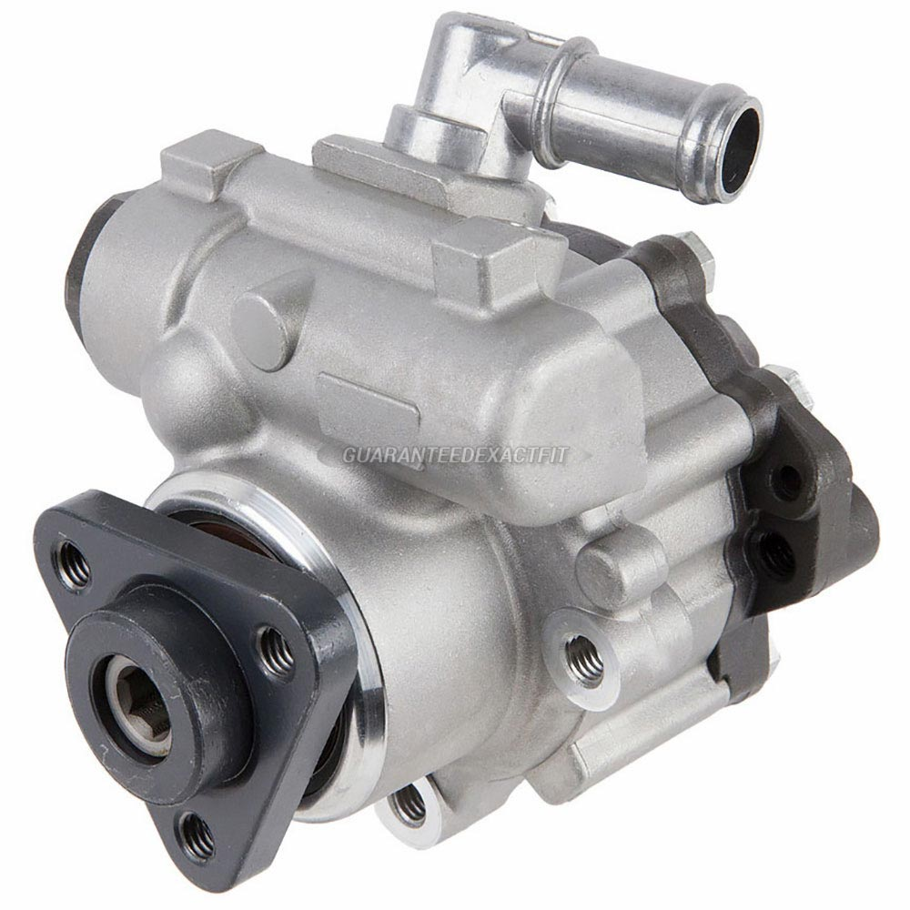 Audi Allroad Quattro Power Steering Pump
