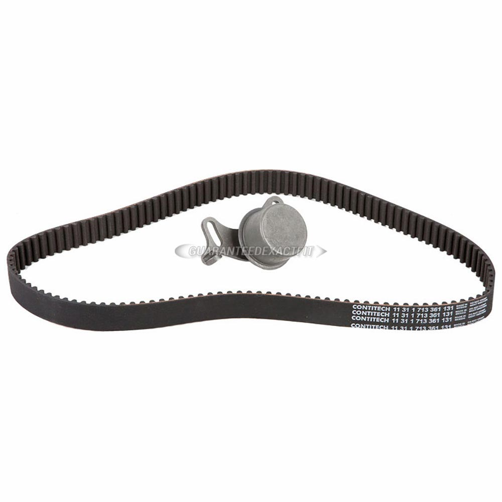BMW 525 Timing Belt Kit