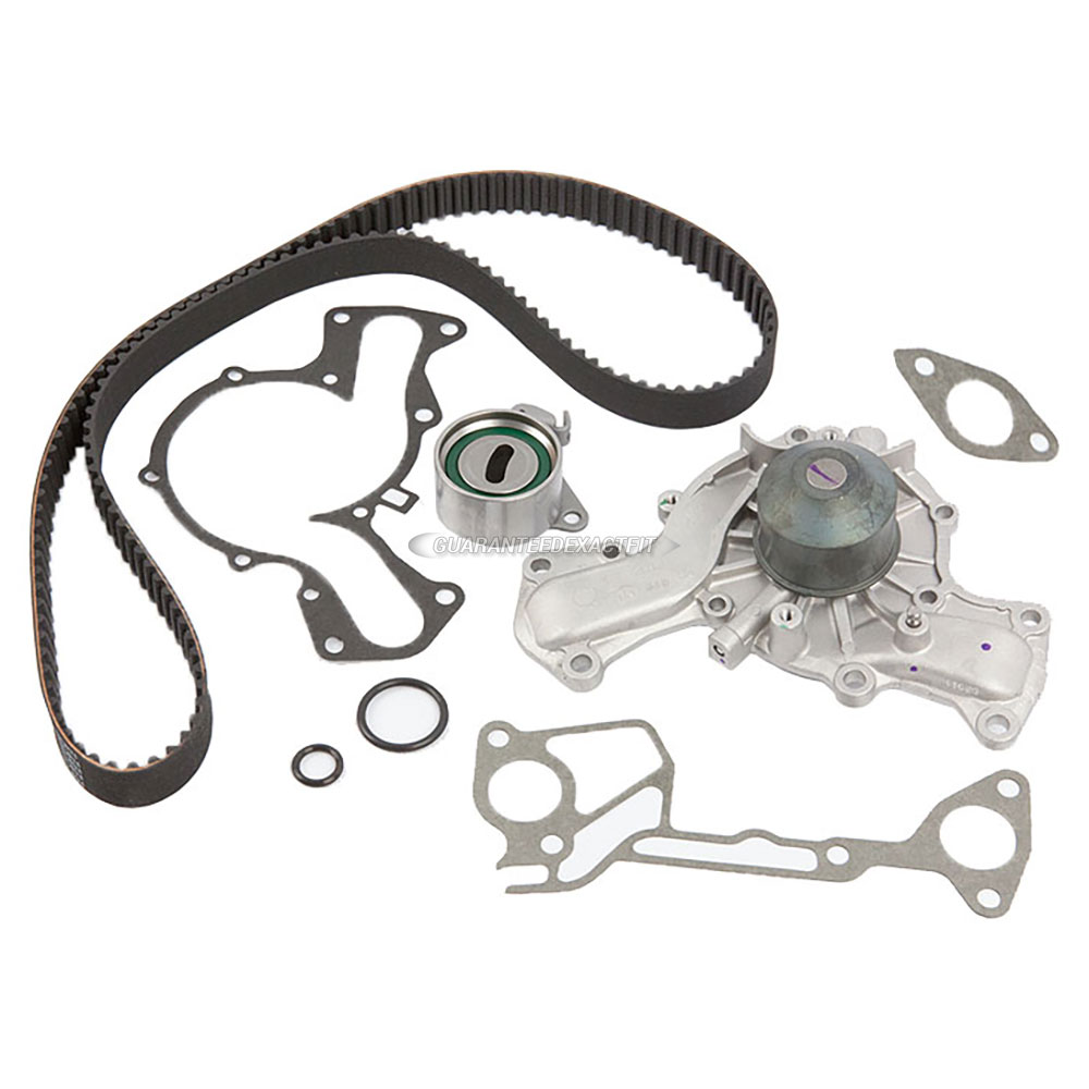 Mitsubishi Timing Belt Kit Oem Aftermarket Replacement Parts For Sale