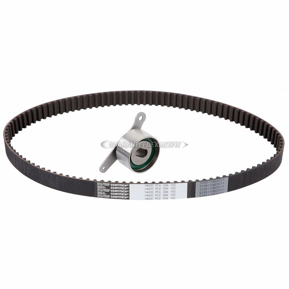 Timing Belt Change Honda Accord: Honda Accord Timing Belt Kit