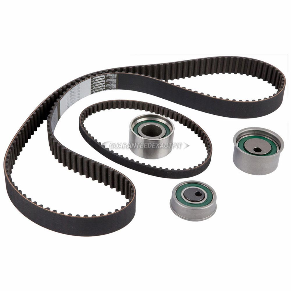 1997 Eagle Talon Timing Belt Kit Timing Belt And Pulley