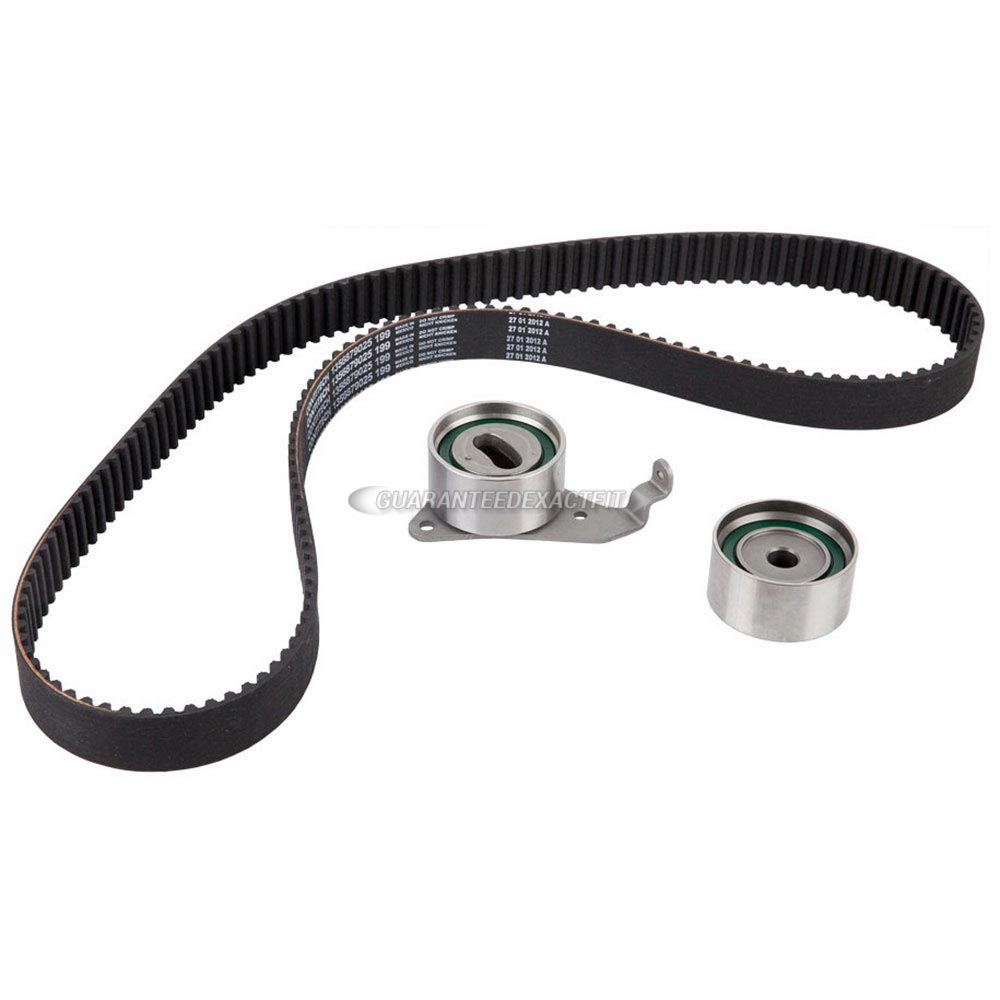 Toyota Timing Belt Kit - OEM & Aftermarket Replacement Parts