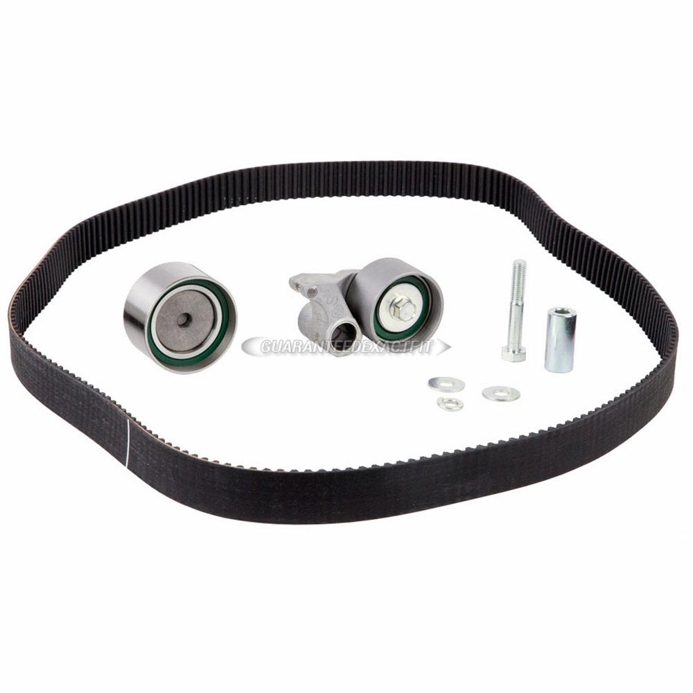 Acura SLX Timing Belt Kit