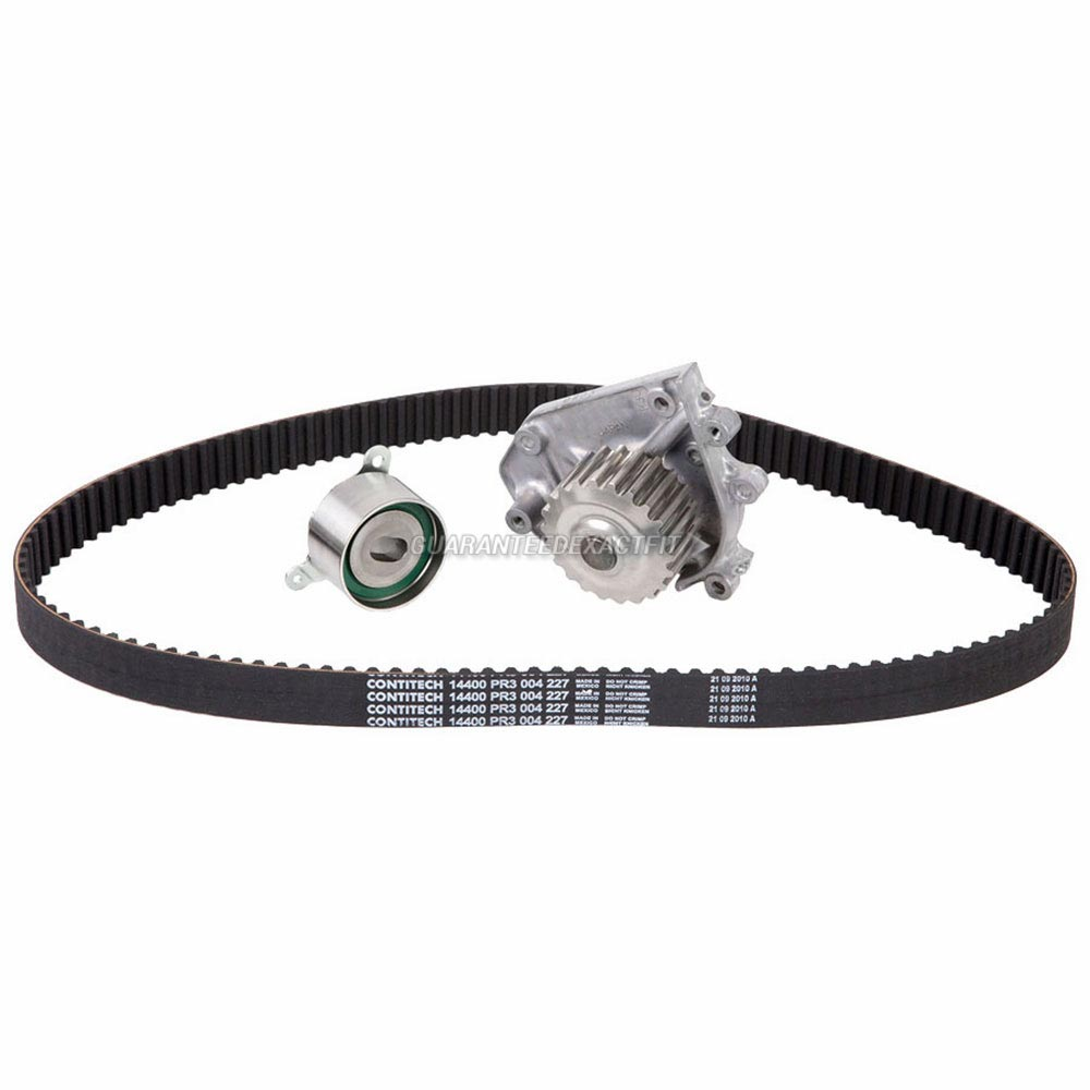 OEM OES Timing Belt Kits For Acura Integra And Honda Civic - Acura integra timing belt