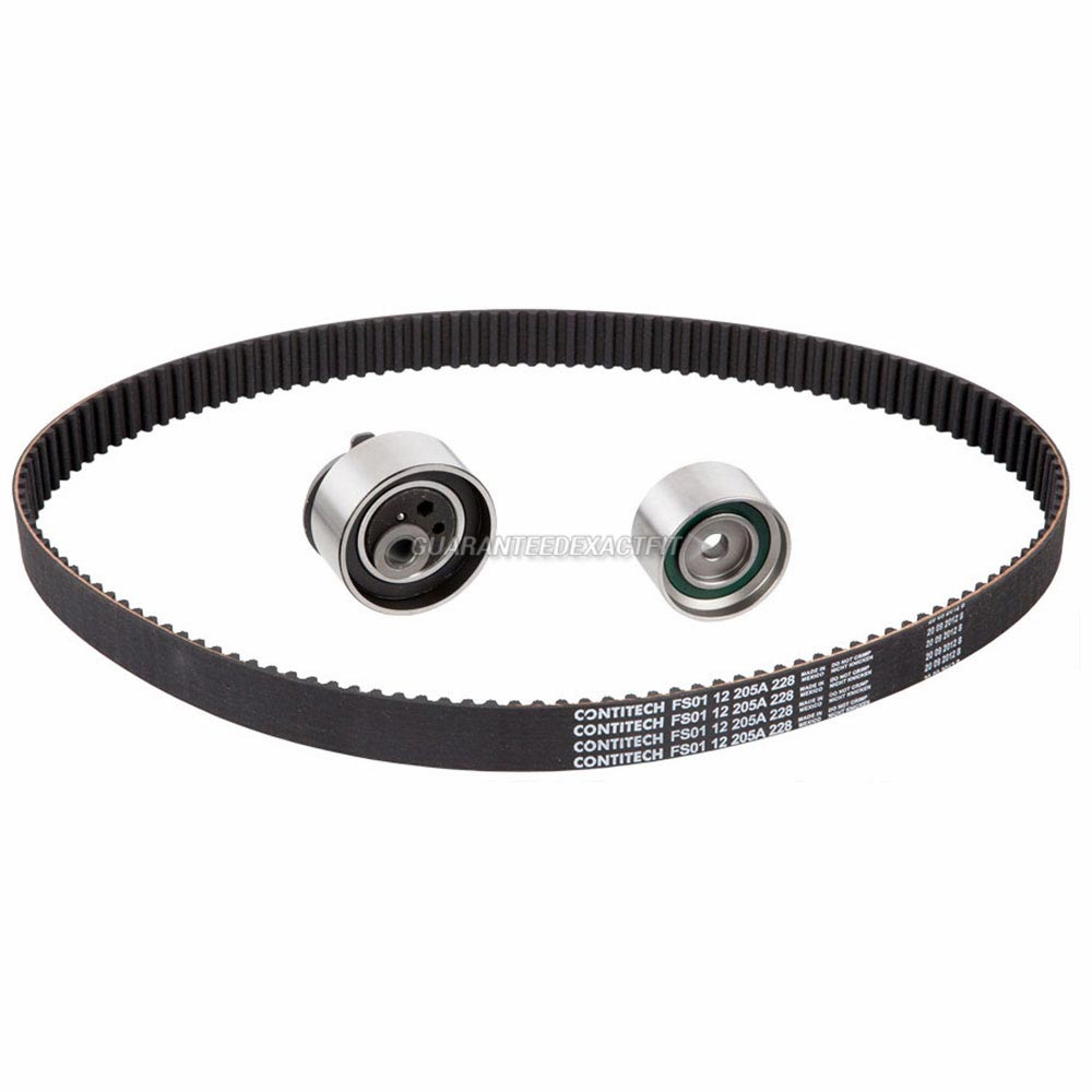 Mazda  Timing Belt Kit