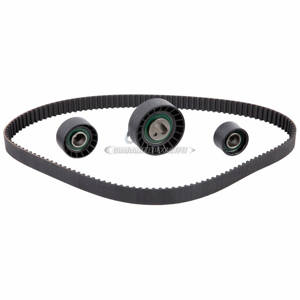 Ford Timing Belt : Ford contour timing belt kit oem aftermarket