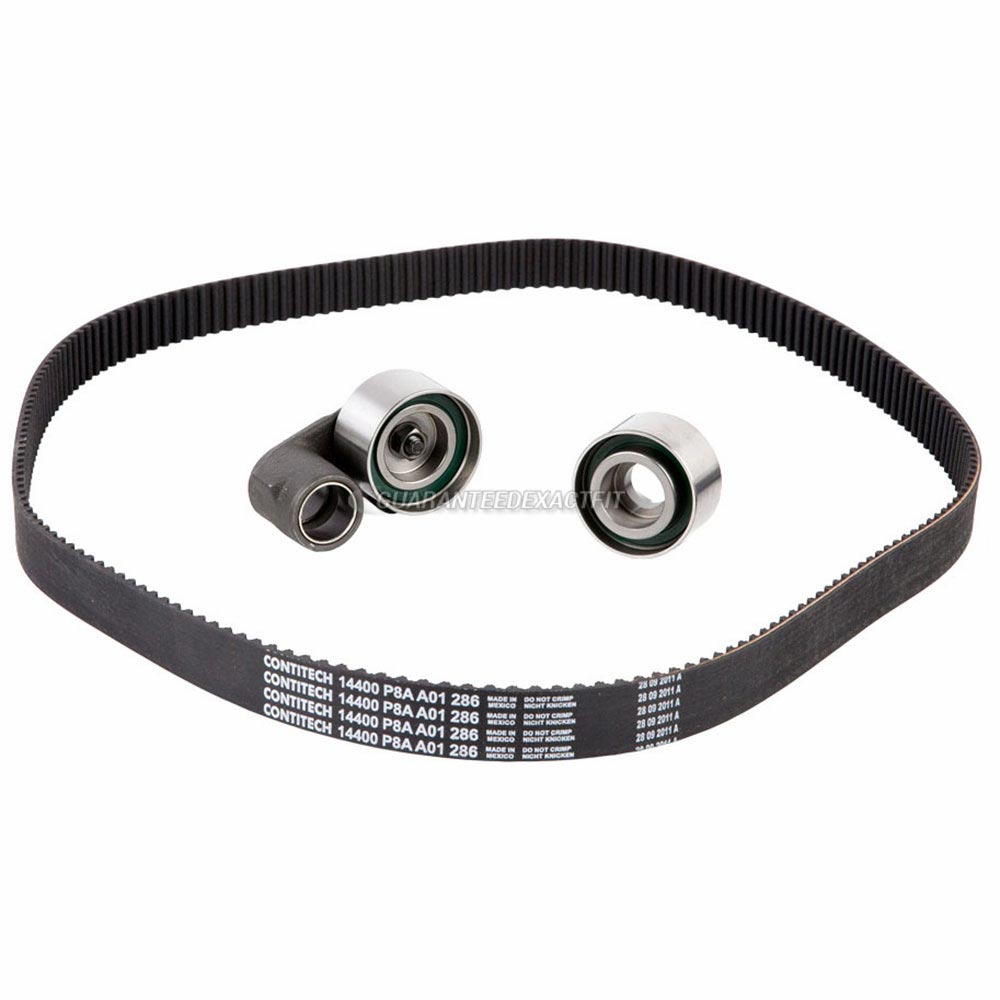 Acura MDX Timing Belt Kit OEM Aftermarket Replacement Parts - Acura mdx timing belt