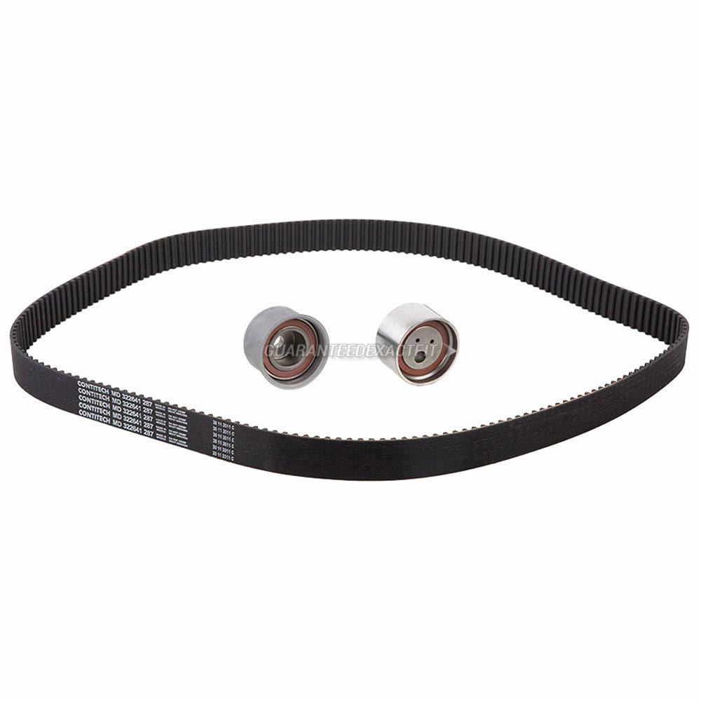 Timing Belt Kits For Mitsubishi Diamante Eclipse And 2002 Montero Tensioner Pulley Kit