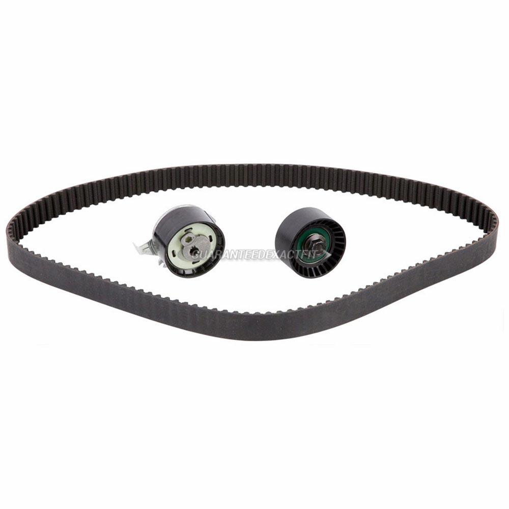 Ford Timing Belt : Ford focus timing belt kit parts view online part sale