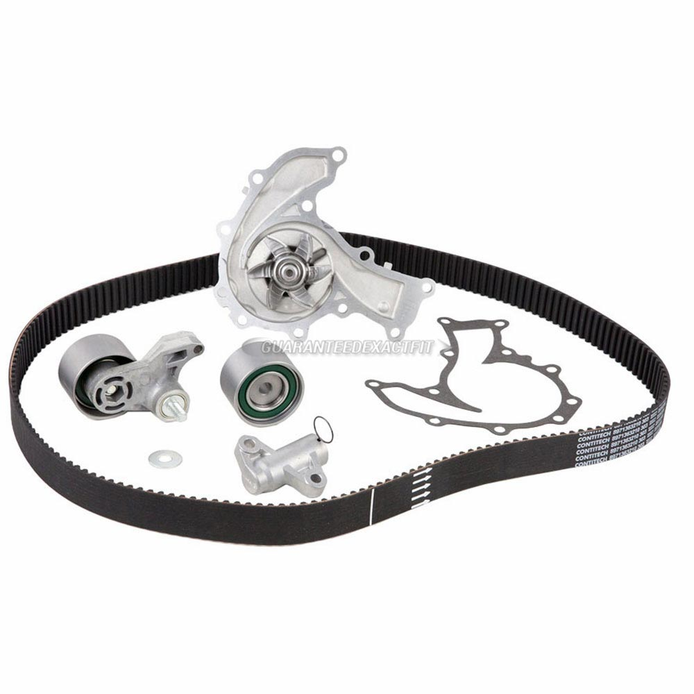 Oem Oes Timing Belt Kits For Isuzu Axiom Honda Passport And Others 1999 Rodeo 2 Kit