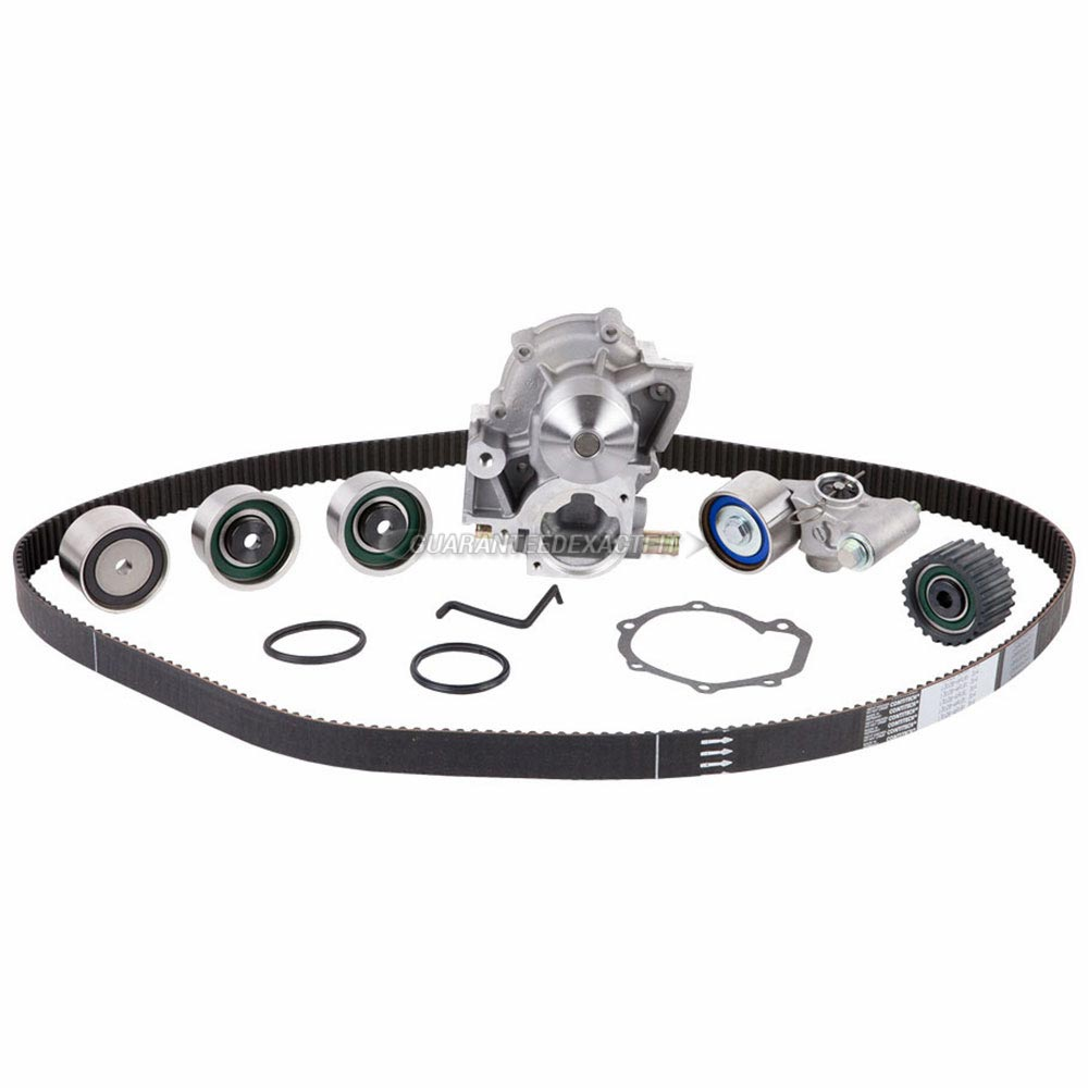 Subaru Timing Belt Pulley Torque : Subaru forester timing belt kit pulley