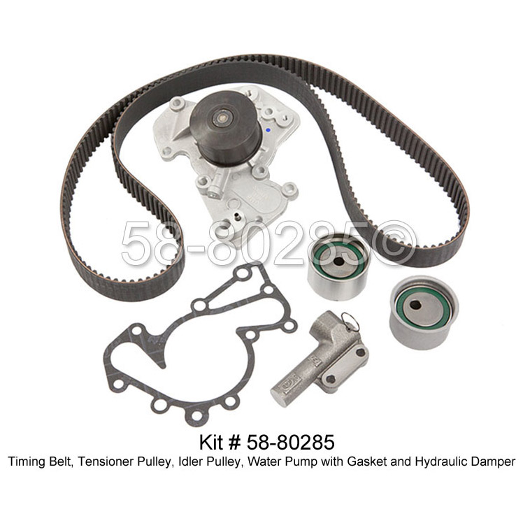 Hyundai Tucson Timing Belt Kit