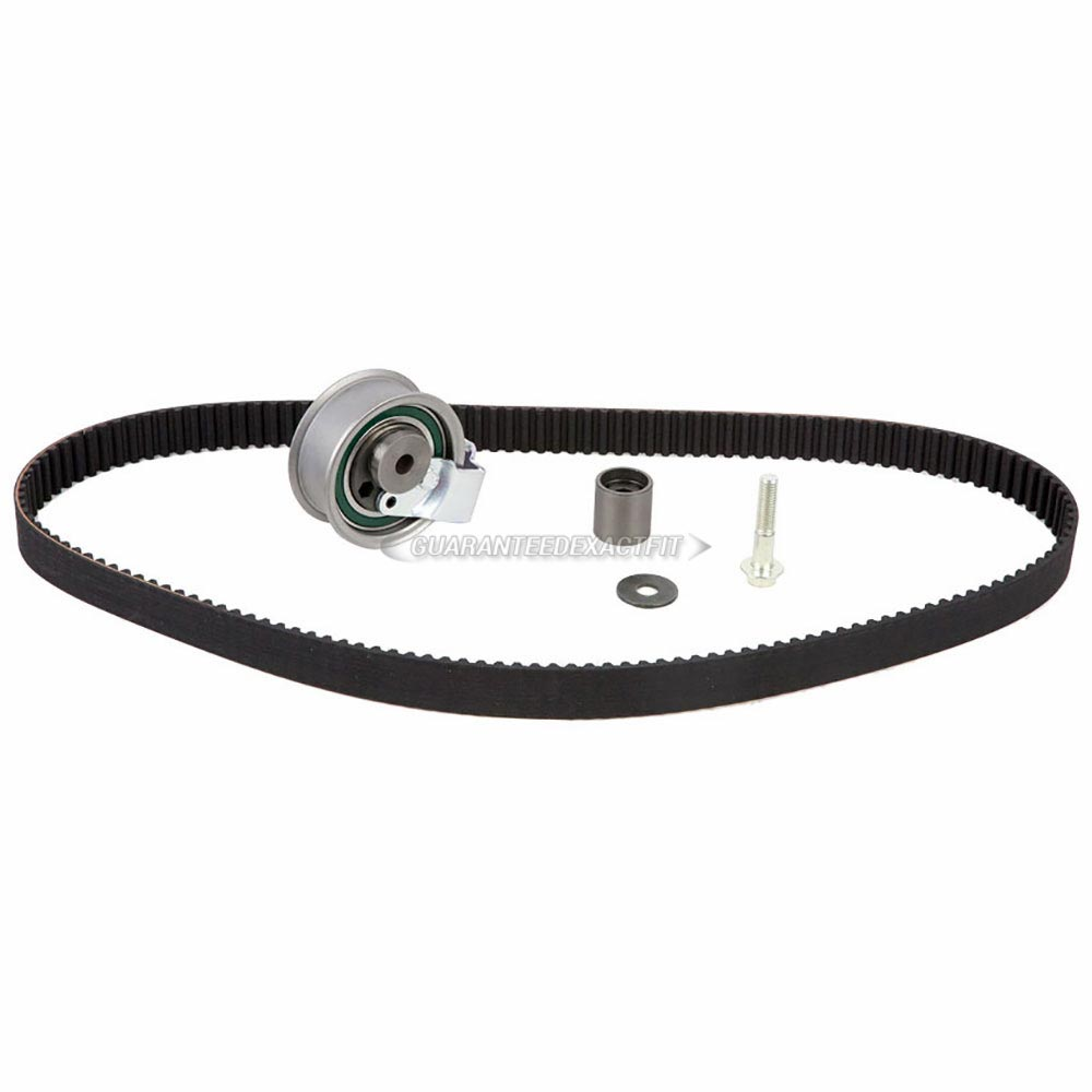 1999 Audi A4 Timing Belt Kit Timing Belt And Pulley Kit